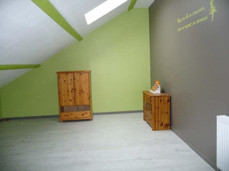 Sale house / villa Seurre 220000€ - Picture 7