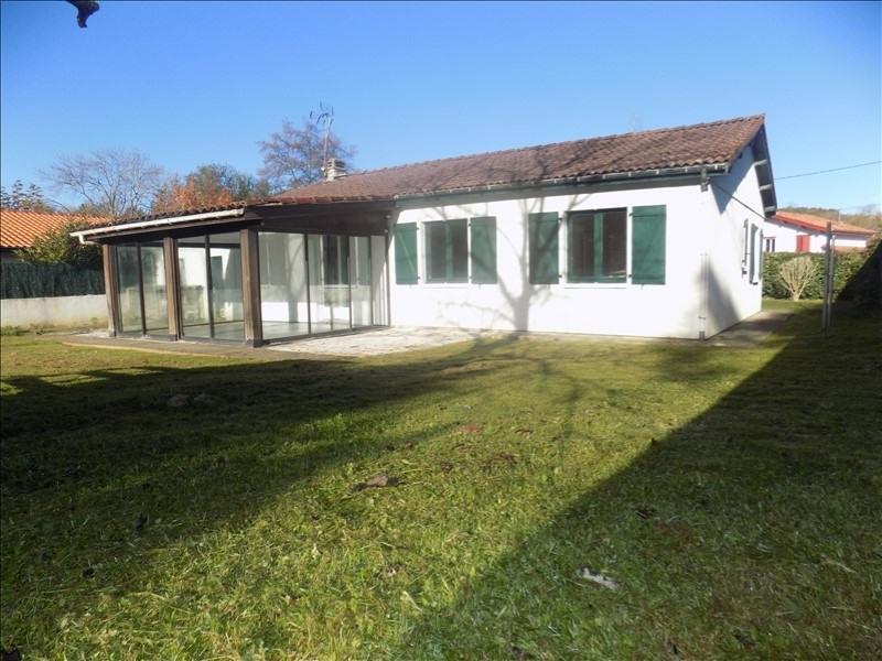 Vente maison / villa Espelette 299000€ - Photo 1
