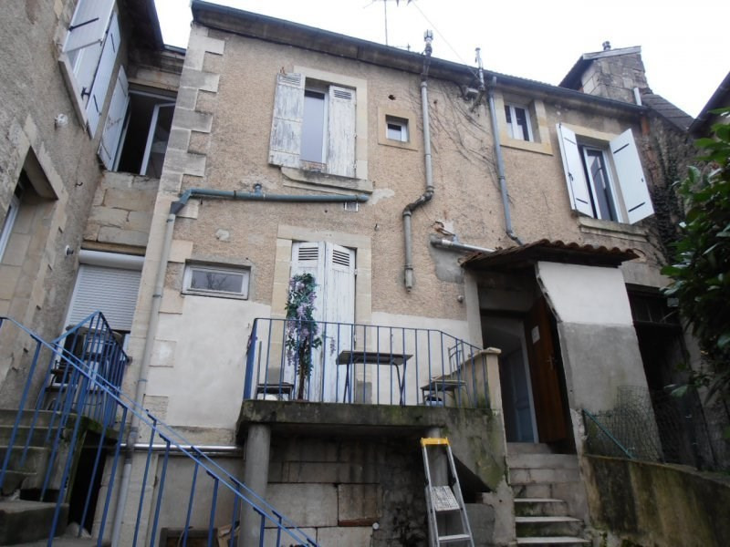 Investment property building Perigueux 290 000€ - Picture 1