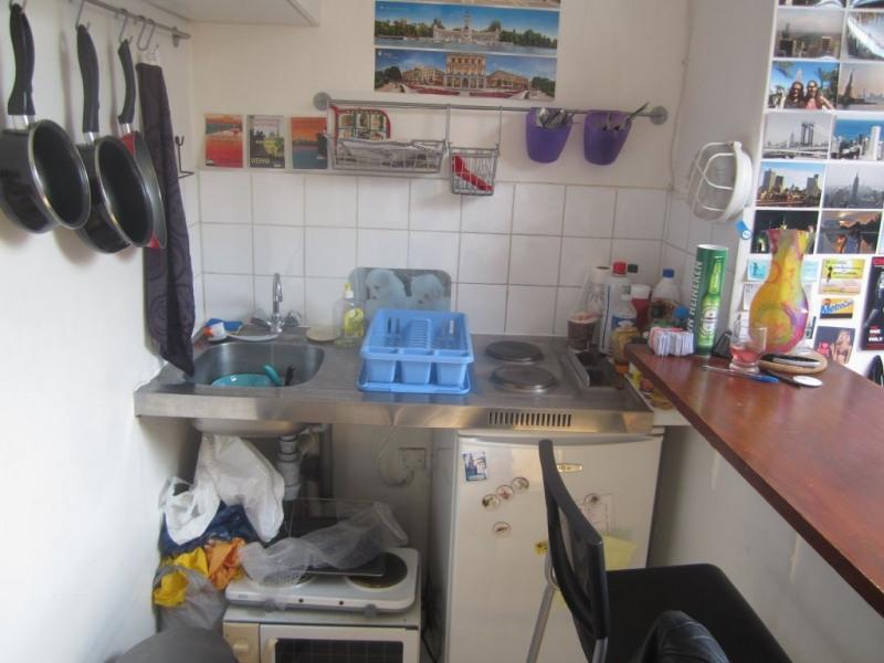 Sale apartment Paris 11ème 170000€ - Picture 2
