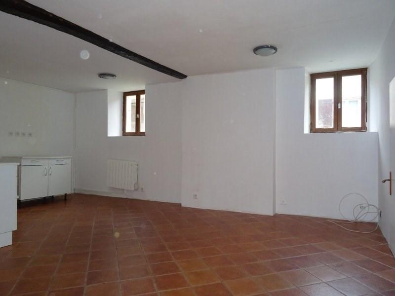 Rental apartment Crepy en valois 410€ CC - Picture 2