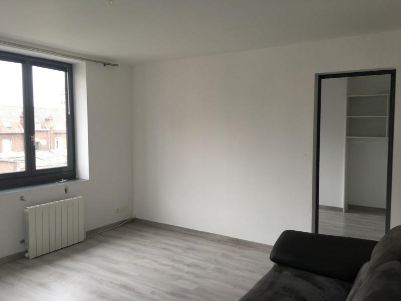 Rental apartment Lille 570€ CC - Picture 2