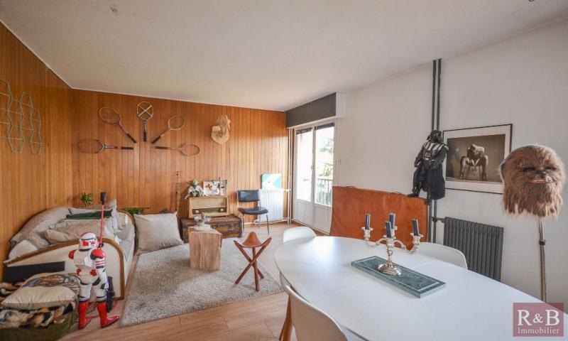 Sale apartment Plaisir 198000€ - Picture 5
