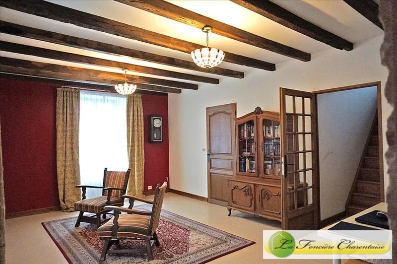 Vente maison / villa Aigre 229000€ - Photo 5