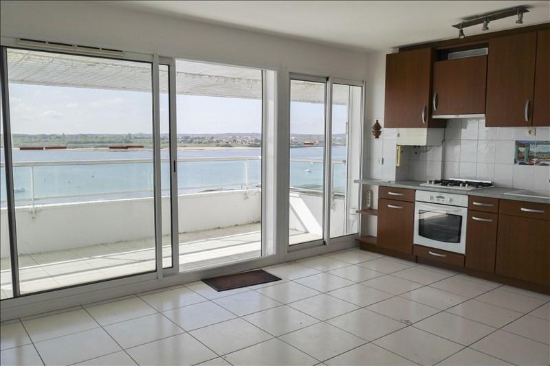 Vente appartement Arcachon 380000€ - Photo 2