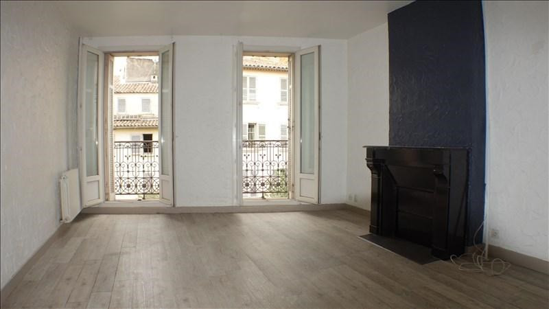 Rental apartment Toulon 650€ CC - Picture 10