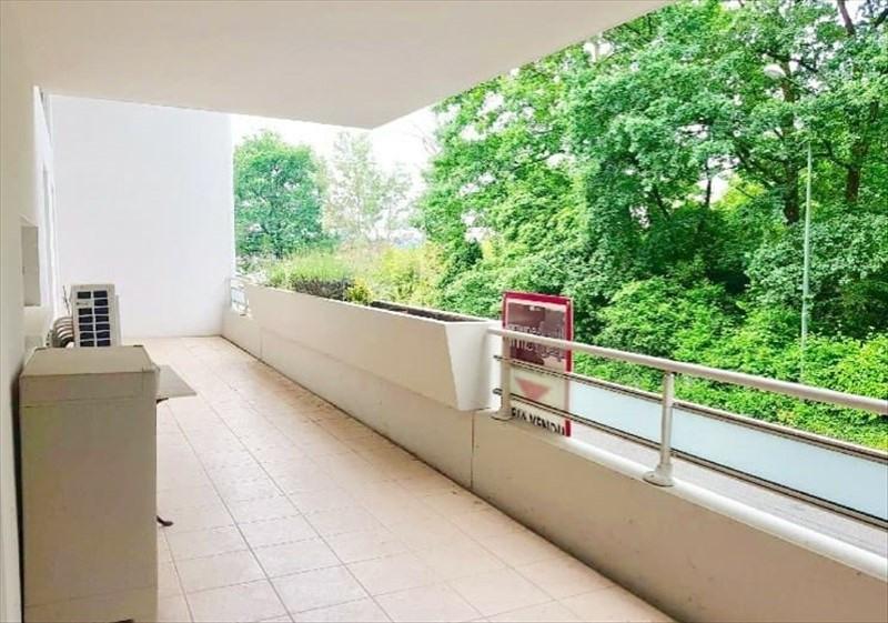 Sale apartment Pau 155000€ - Picture 1