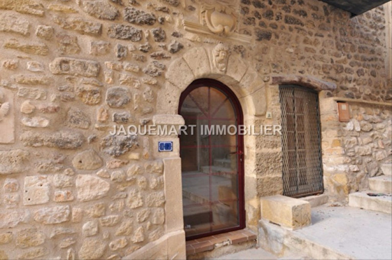 Vente maison / villa Lambesc 210 000€ - Photo 3