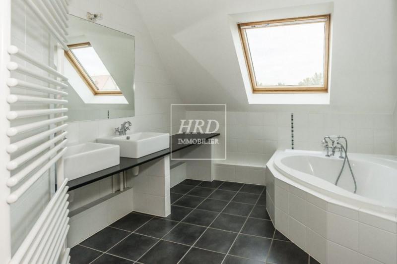 Verkoop  huis Lingolsheim 501600€ - Foto 7