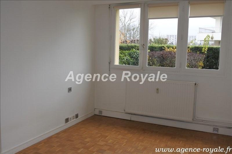 Sale apartment St germain en laye 349000€ - Picture 6