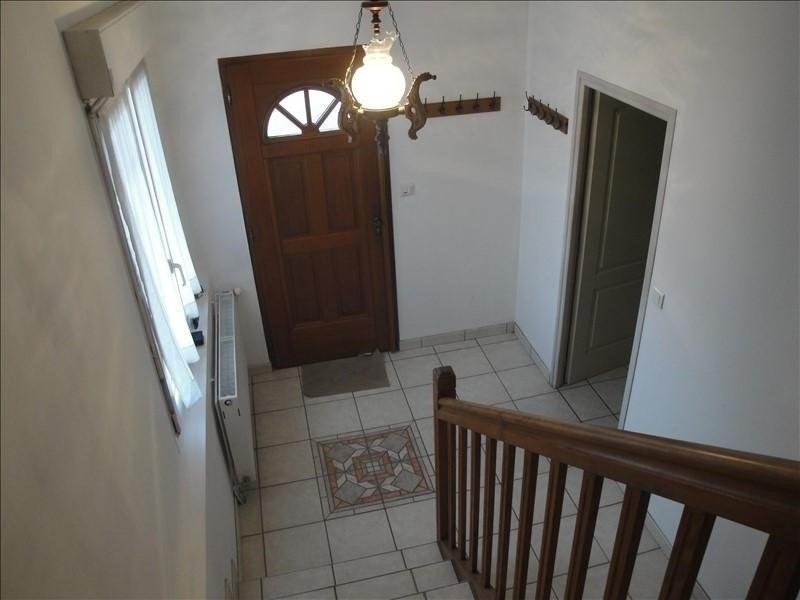 Vendita casa Audincourt 124000€ - Fotografia 1