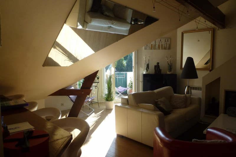 Sale apartment St nom la breteche 269000€ - Picture 2