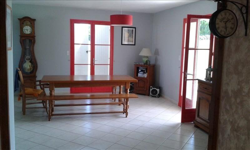 Vente maison / villa Tusson 183000€ - Photo 3