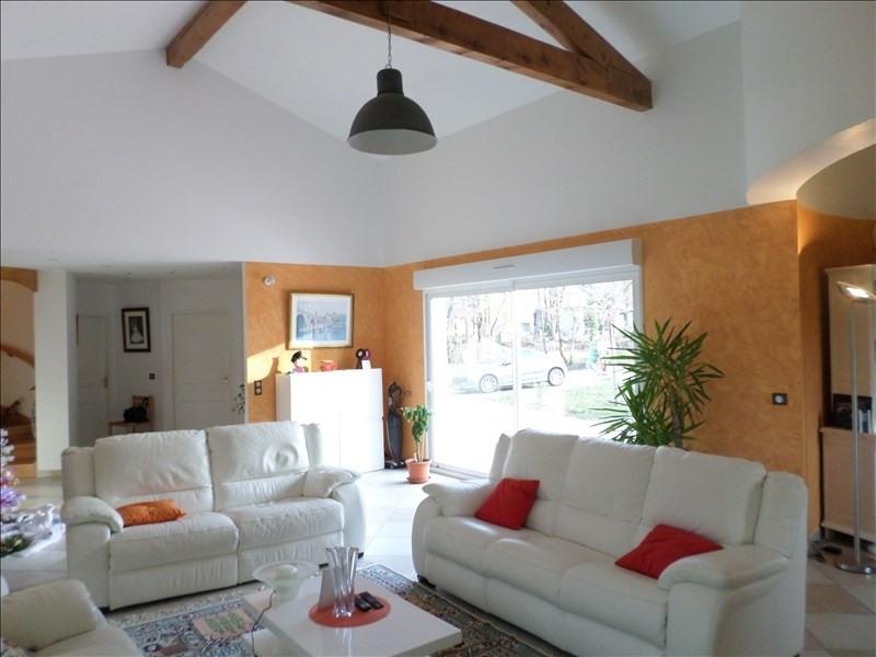 Vente de prestige maison / villa Gratentour 494000€ - Photo 7