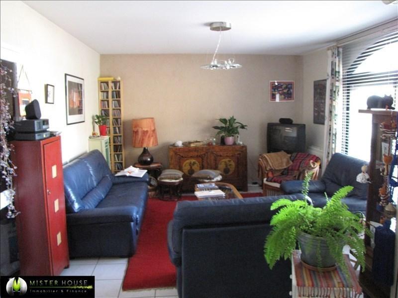 Verkoop  appartement Montauban 155000€ - Foto 4