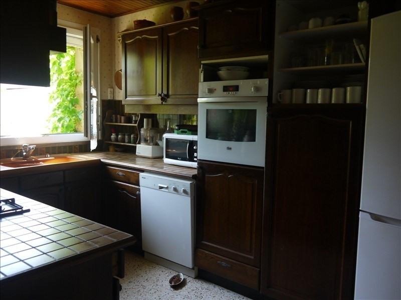 Sale house / villa Boissy mauvoisin 299000€ - Picture 6