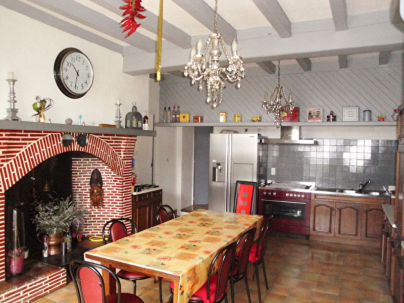 Deluxe sale house / villa Foulayronnes 565 000€ - Picture 4