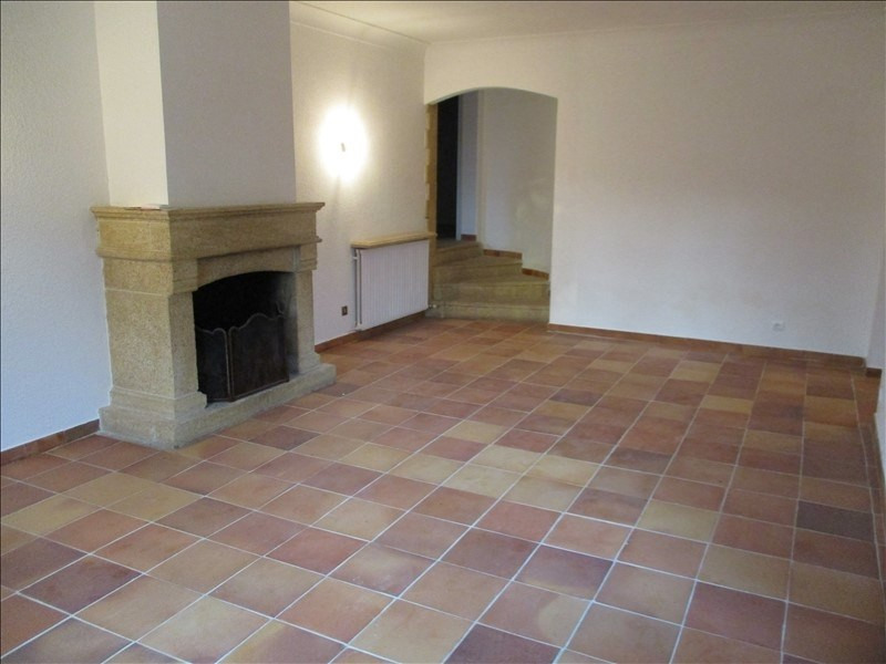 Rental house / villa Cornillon 1 490€ CC - Picture 5
