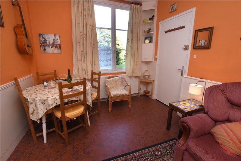 Sale apartment Equemauville 71 000€ - Picture 1