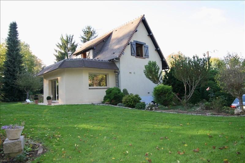 Vente maison / villa Conches en ouche 365000€ - Photo 5