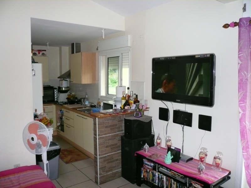 Sale apartment La possession 179500€ - Picture 3