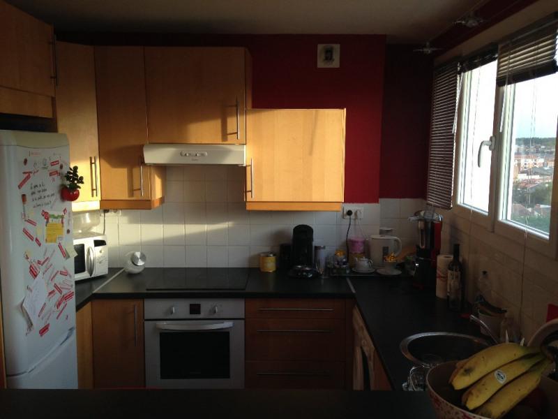 Sale apartment Toulouse 139900€ - Picture 2