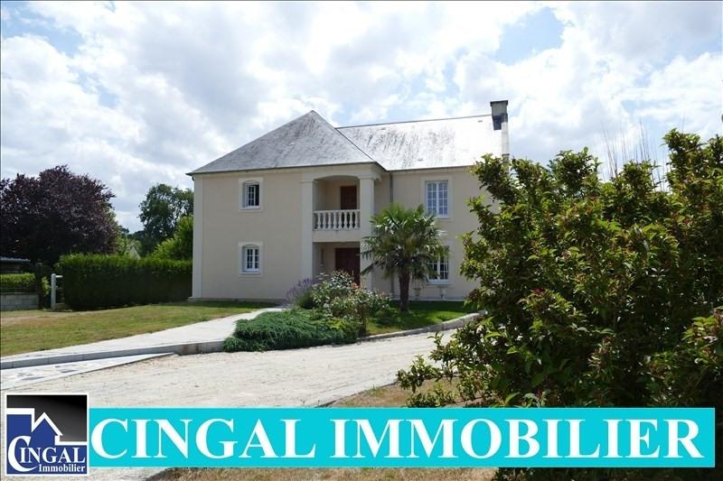 Sale house / villa Caen 240000€ - Picture 1