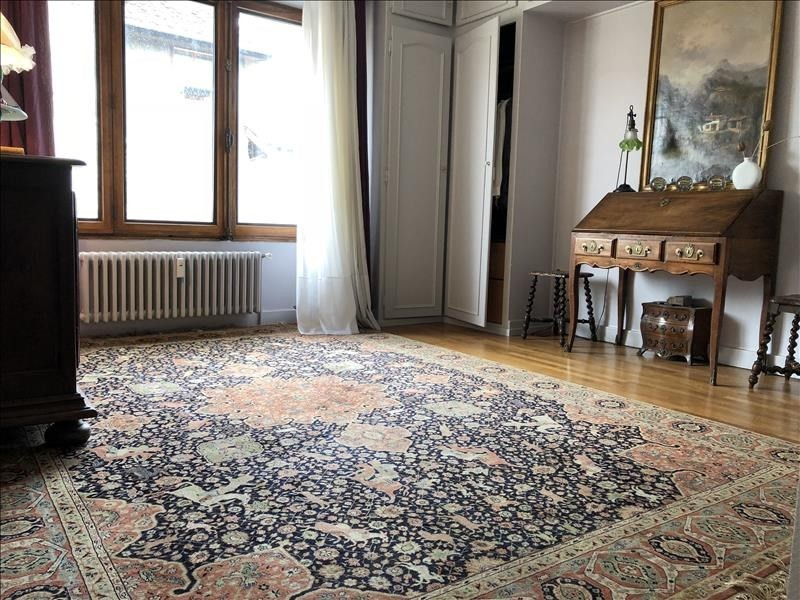 Vente appartement Annecy 502 000€ - Photo 4