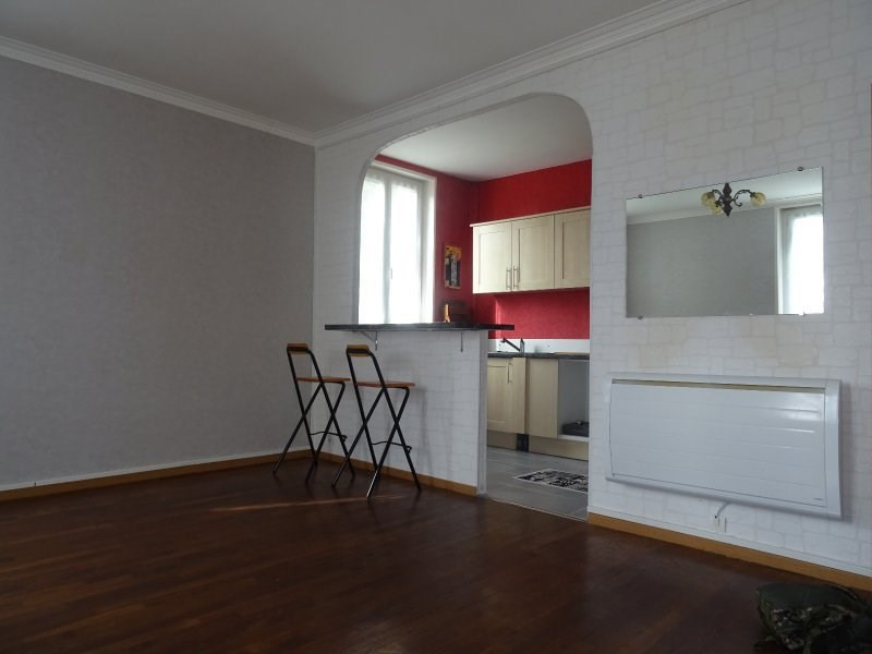 Vente appartement Villers cotterets 79 000€ - Photo 3