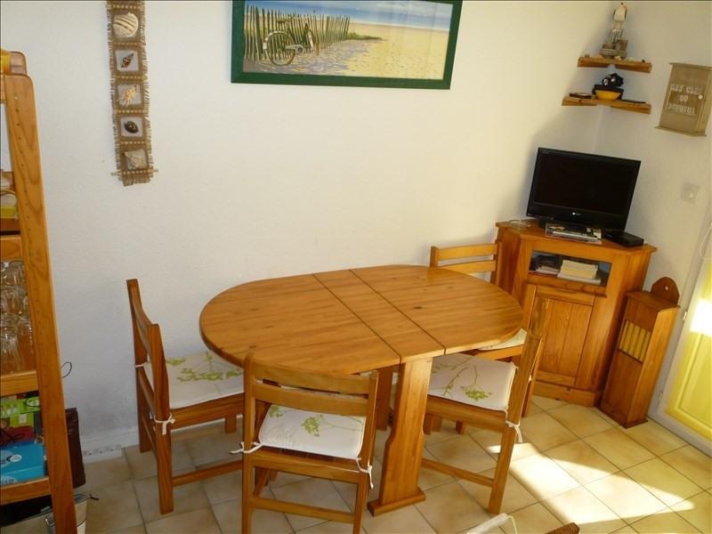 Vente appartement St pierre d oleron 126500€ - Photo 4
