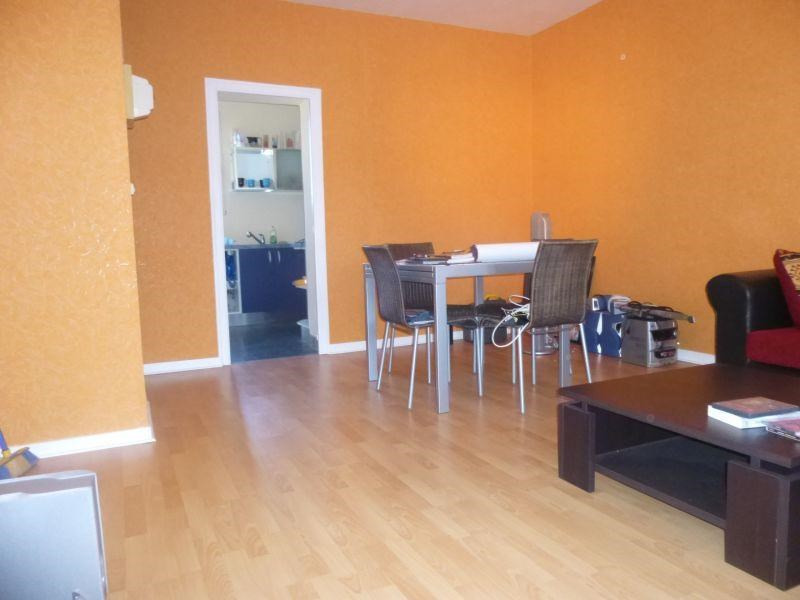 Rental apartment Brest 395€ CC - Picture 2