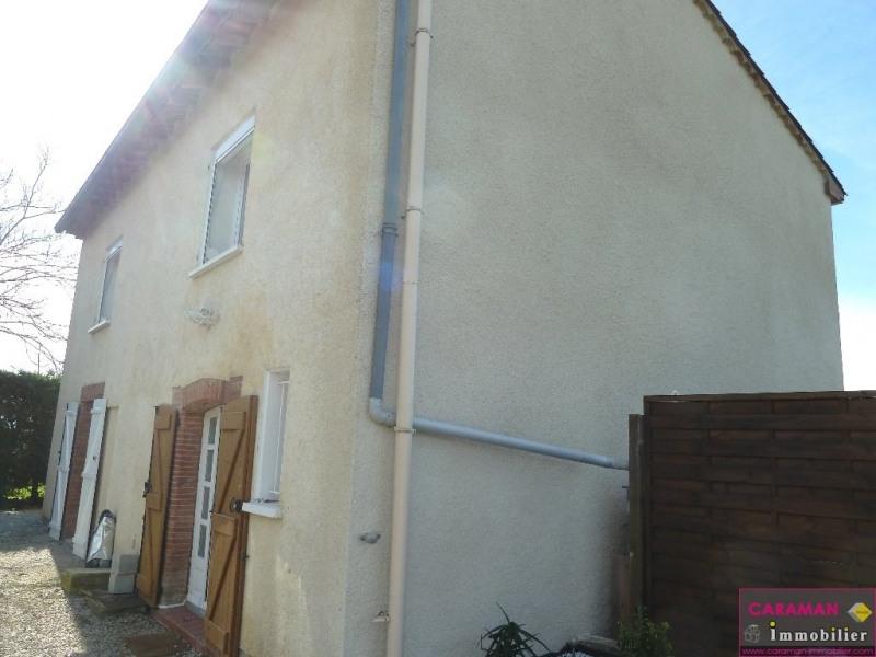 Vente maison / villa Caraman  10 minutes 175000€ - Photo 3
