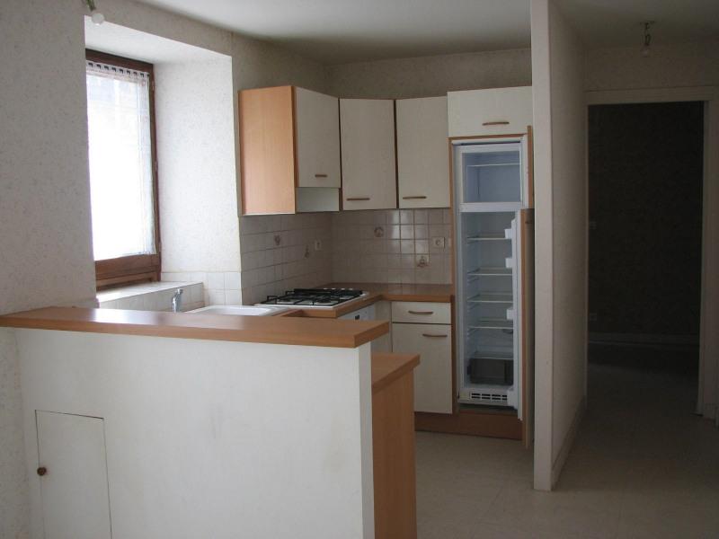 Sale apartment Le chambon sur lignon 35000€ - Picture 2