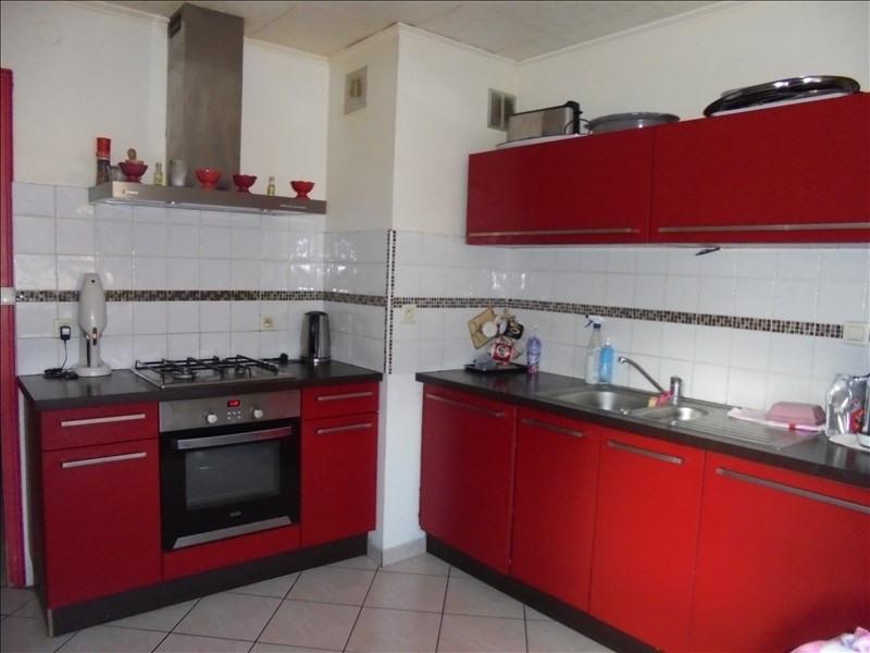 Sale apartment Cluses 168000€ - Picture 3