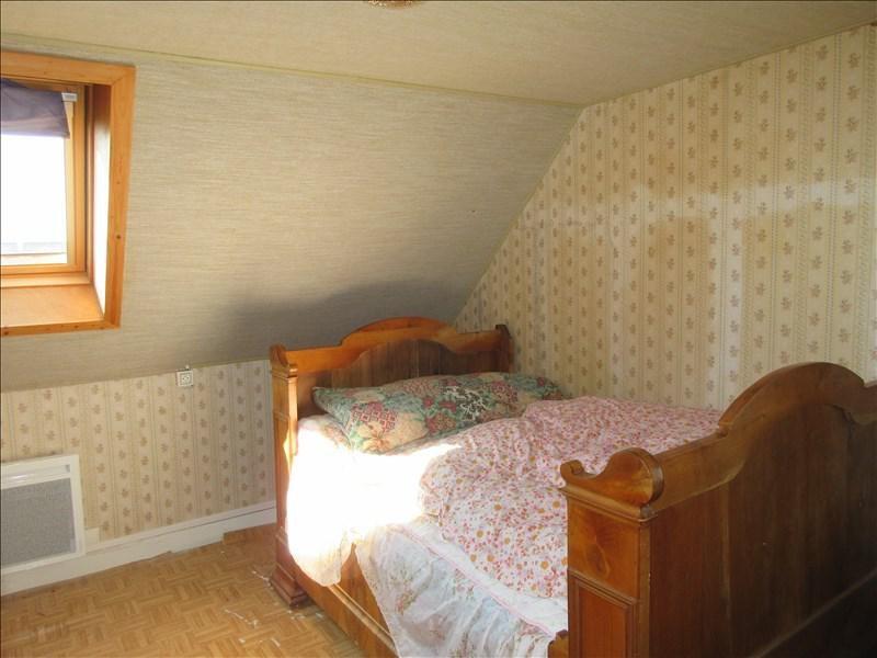 Sale house / villa Primelin 96600€ - Picture 6