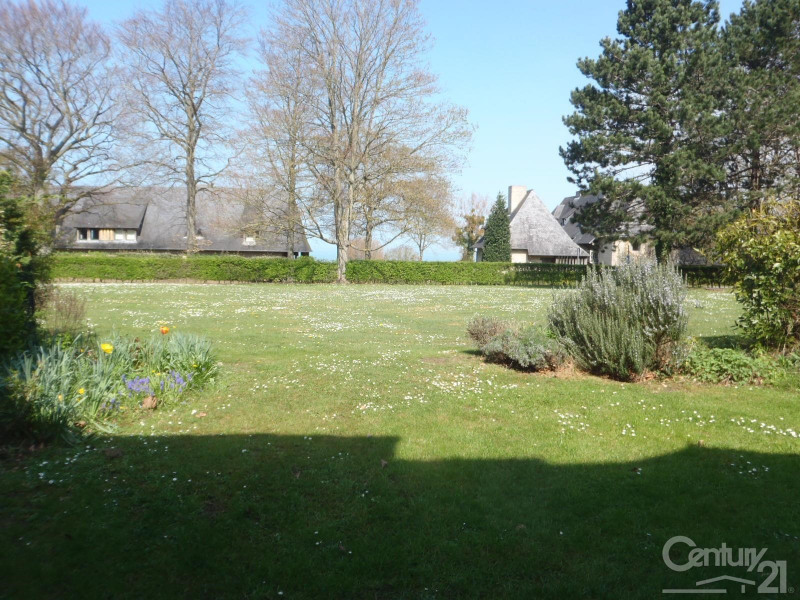 Vente appartement Tourgeville 175 000€ - Photo 3