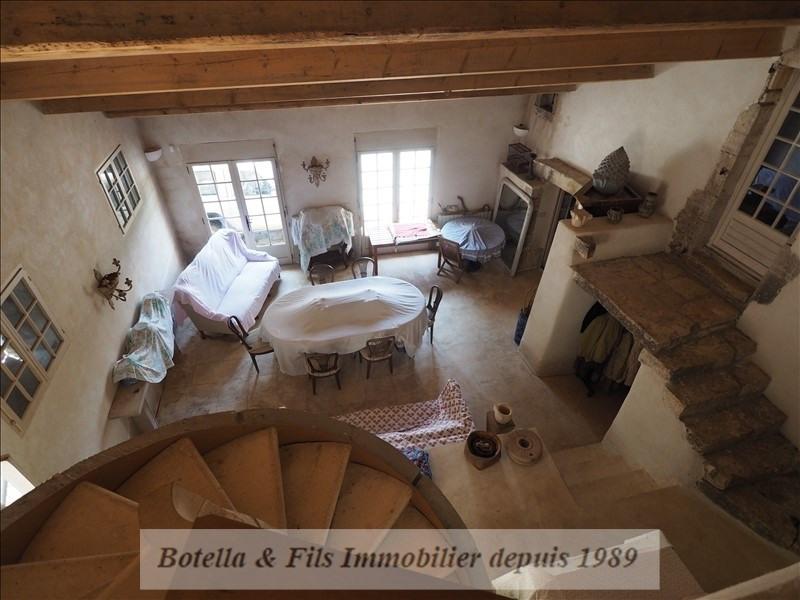 Venta  casa Goudargues 399000€ - Fotografía 4