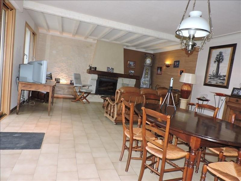 Vente maison / villa Le fief sauvin 196990€ - Photo 4