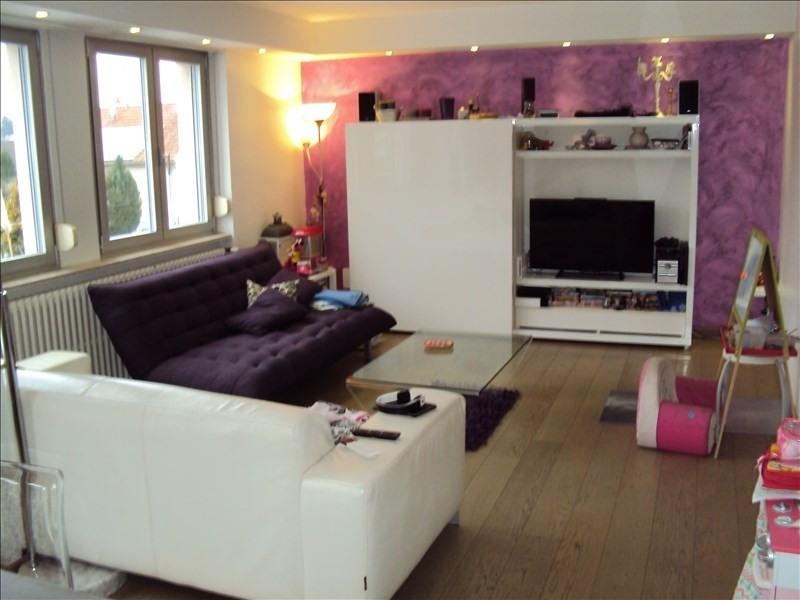Sale house / villa Riedisheim 329000€ - Picture 4