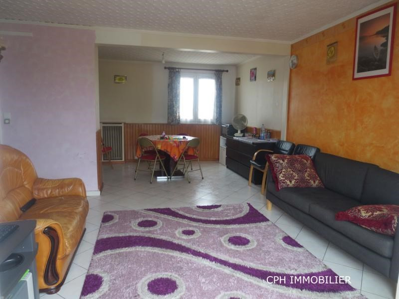 Vente appartement Villepinte 109 000€ - Photo 1