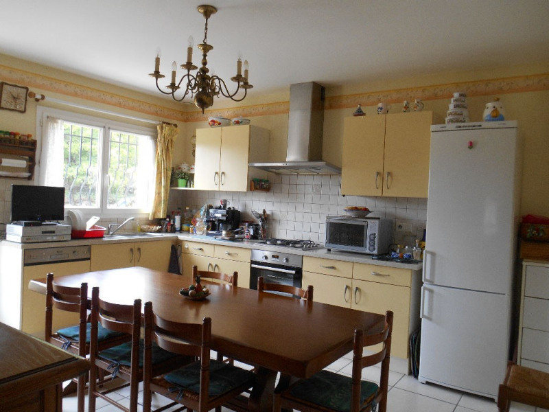 Sale house / villa Secteur la brede 534 000€ - Picture 3