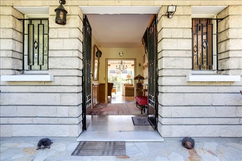 Venta de prestigio  casa Gambais 748000€ - Fotografía 3