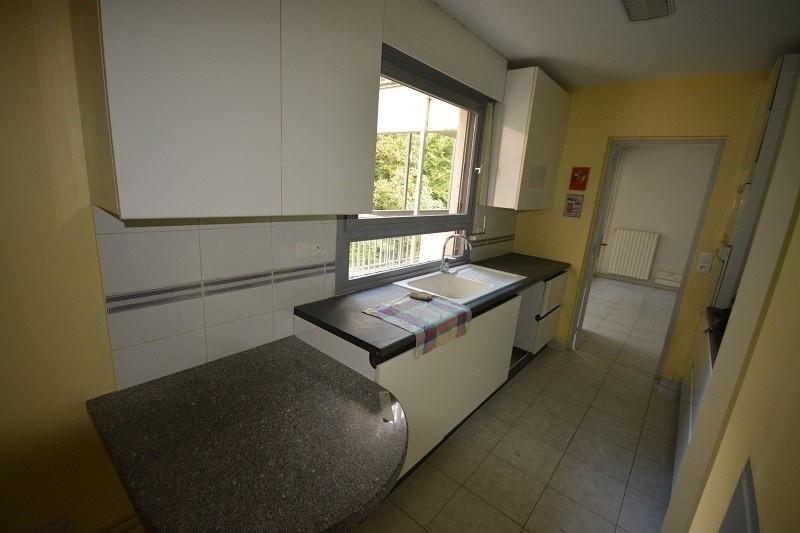 Vente appartement Vaulx milieu 169000€ - Photo 1