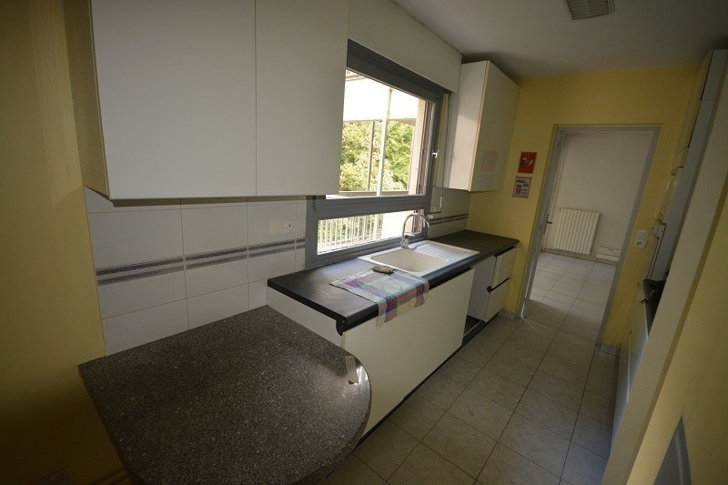 Verkoop  appartement Vaulx milieu 169000€ - Foto 1
