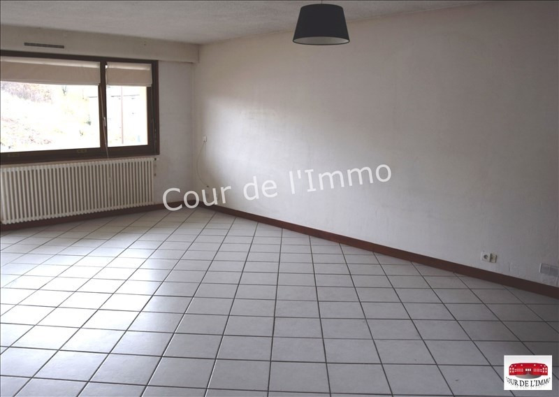 Sale apartment Bonne 189 000€ - Picture 5