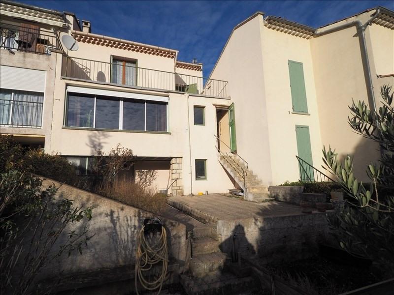 Sale house / villa Manosque 186000€ - Picture 1