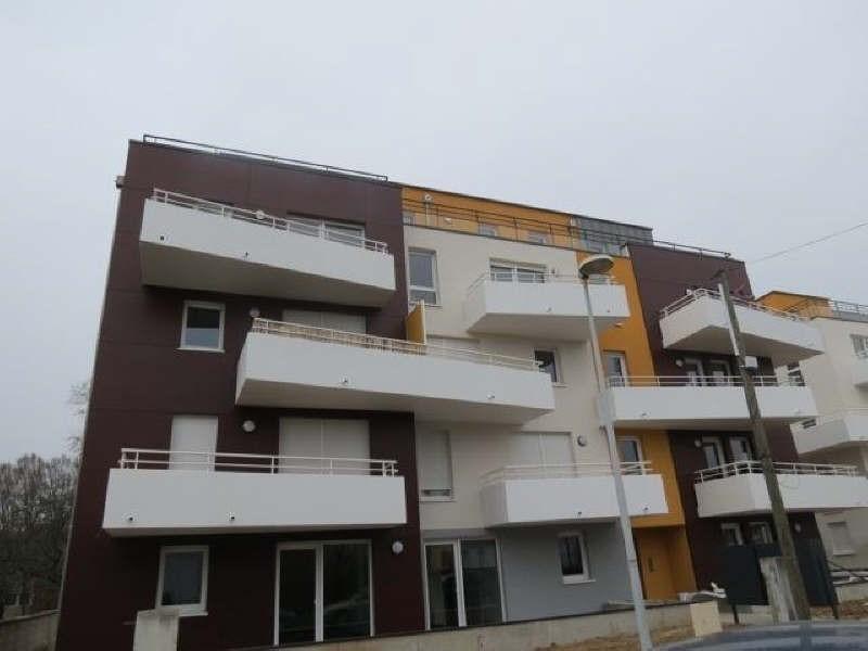 Alquiler  apartamento Strasbourg 817€ CC - Fotografía 6