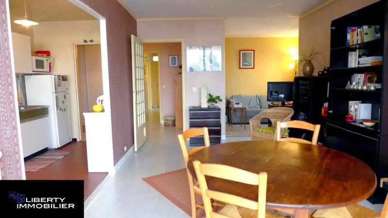 Revenda apartamento Elancourt 190000€ - Fotografia 2