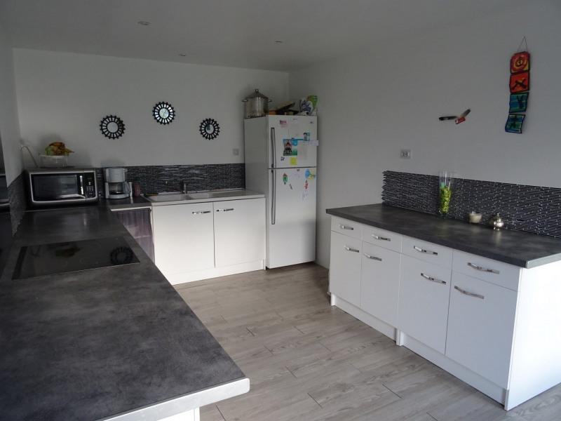 Sale house / villa Potigny 5 mns 134000€ - Picture 4