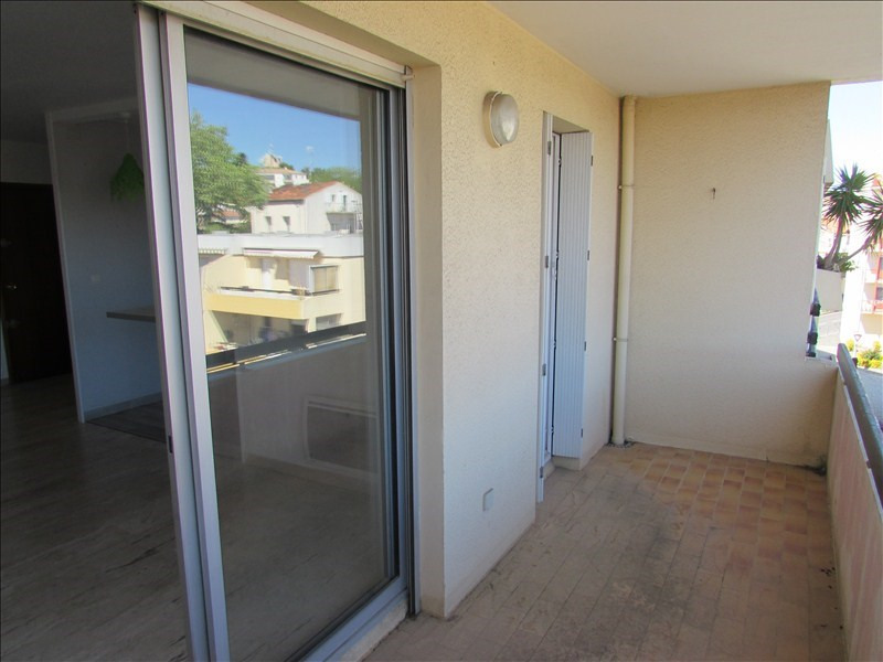 Sale apartment Beziers 93 000€ - Picture 3